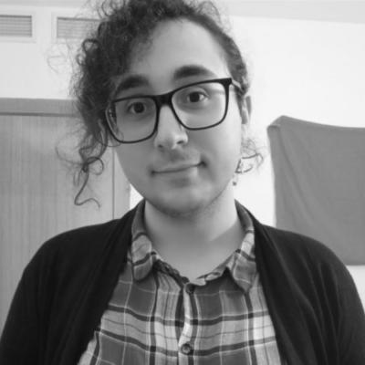 1x05 - Rosa María García